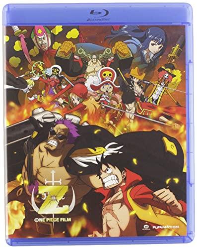 One Piece: Film Z - Movie [Blu-ray]
