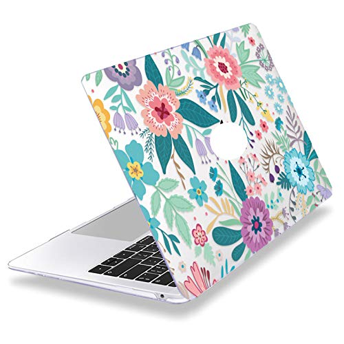 Para MacBook Air 13 Case 2020 A2179 A2337 Printing Plastic Hard Shell Cover for Mac Book Pro 13 15 16 pulgadas A2289 A2338 Touch Bar-Z063-modelo (A1398)