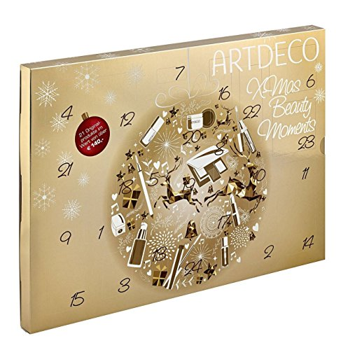 Artdeco X Mass beauty moments