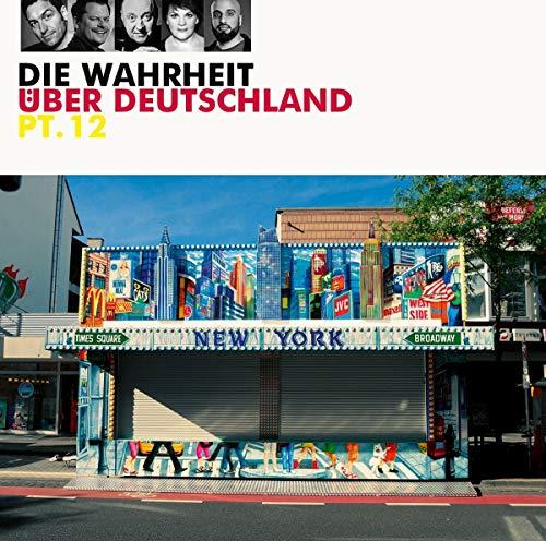 Die Wahrheit über Deutschland Box 2: WortArt