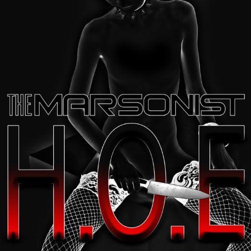 The Marsonist