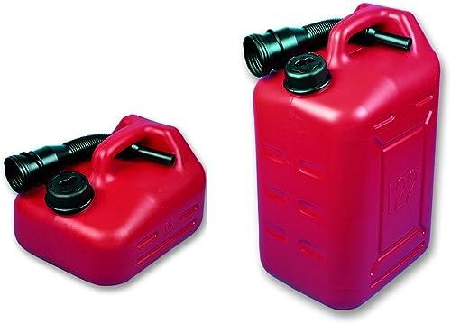 Mejor valorados en Recipientes para gasolina & Opiniones útiles de ...