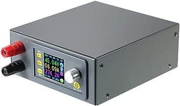 DollaTek Material de Acero Laminado en frío Kit de Carcasa para la Serie DPS Módulo de Fuente de alimentación LCD Digital Programable Corriente de Voltaje Constante DPS3012 DPS5015 DPS5020 DPH3205