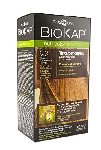 Biokap Nutric Del+9,30 Bio Chs