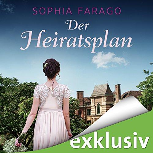 Der Heiratsplan cover art