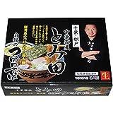 アイランド食品 箱入千葉中華蕎麦とみ田つけそば 3食入 630g