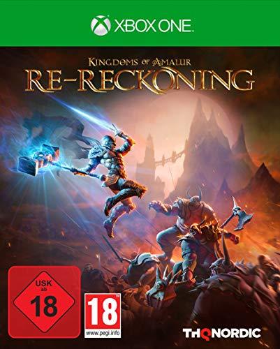 Kingdoms of Amalur Re-Reckoning - Xbox One [Importación alemana]