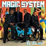 Songtexte von Magic System - Ki dit mié