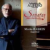 Albero: Sonaten für Cembalo