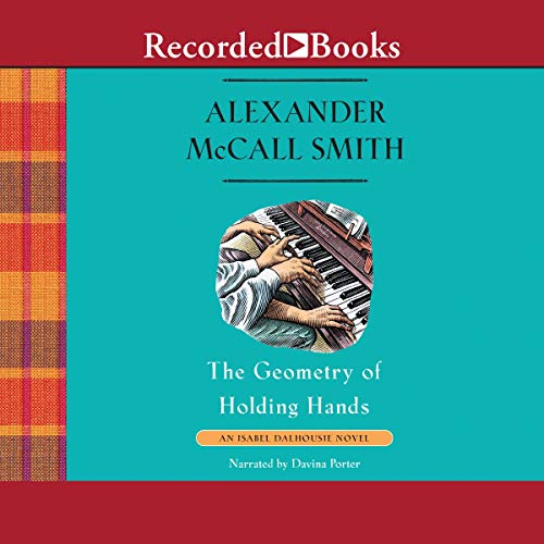 The Geometry of Holding Hands audiobook cover art