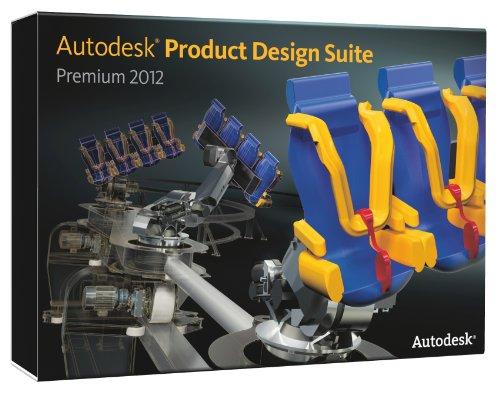 Autodesk Product Design Suite Ultimate 2012