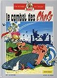 Le combat des Chefs -Astérix chez les Bretons