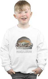 Star Wars Niños The Mandalorian The Child Pod Camisa De Entrenamiento
