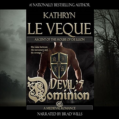 Devil's Dominion cover art
