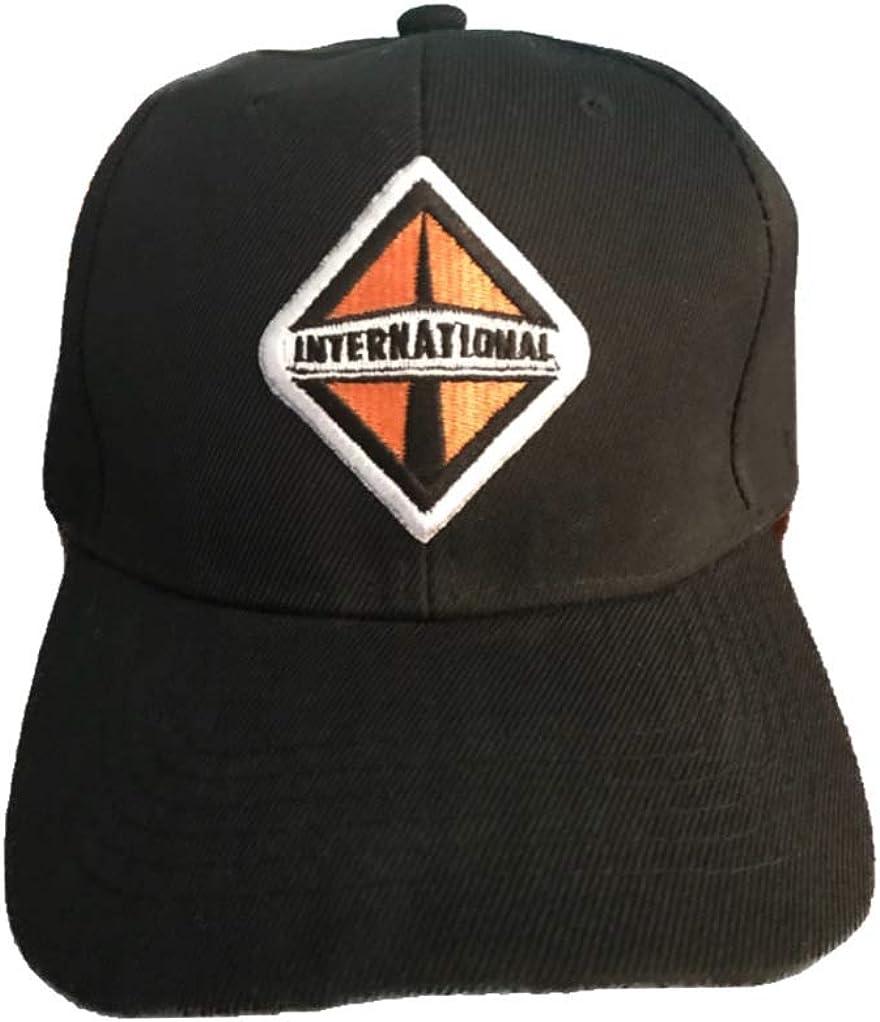 International Truck Baseball