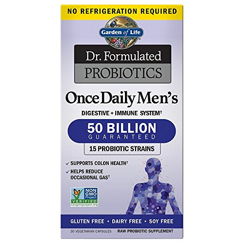 Dr fomulated