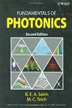 Fundamentals of Photonics 2nd edition by Saleh, Bahaa E. A., Teich, Malvin Carl (2007) Hardcover