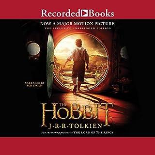 Page de couverture de The Hobbit