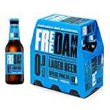 Cerveza Sin Alcohol Free Damm Pack de 6 Botellas 25cl