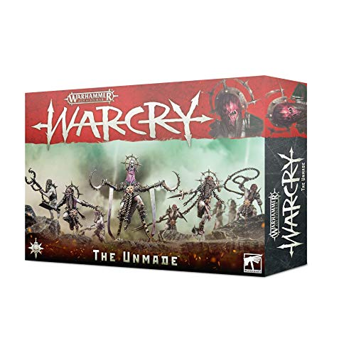 Warhammer AoS - Warcry : L'Infatto