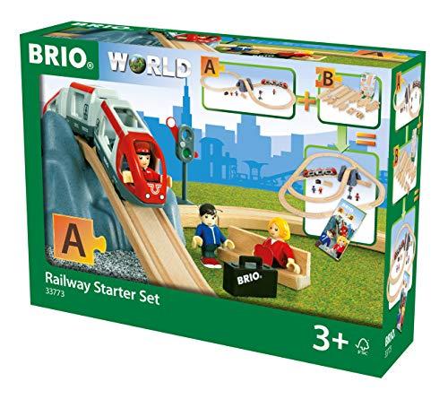 BRIO- Juego Primera Edad, Multicolor (33773)