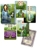Pagan Lenormand Oracle Cards (Anglais) Cartes Lo Scarabeo