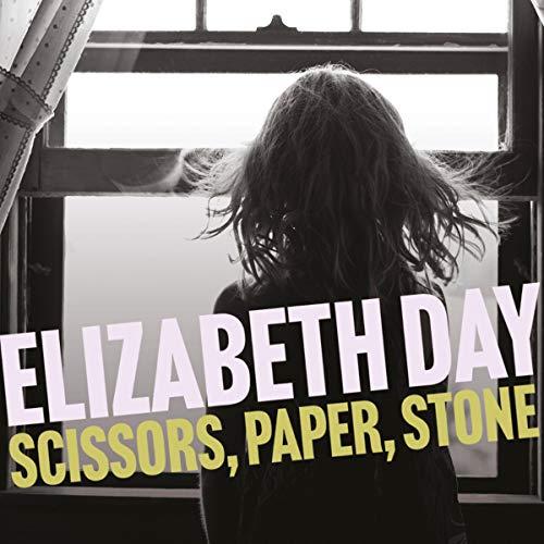 Scissors, Paper, Stone audiobook cover art