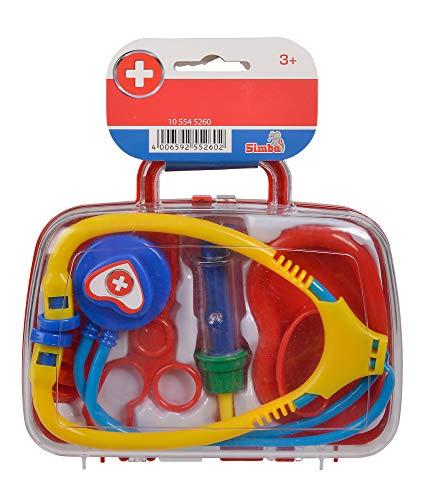 Simba 105545260 - Doktorkoffer, 2-sortiert