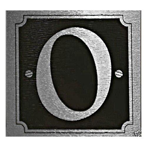 eCobbler Stick Noir sur numéro de Porte 0