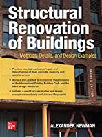 Structural Renovation of Buildings: Methods, Details, and Design Examples