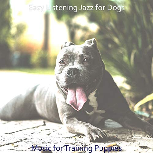 Easy Listening Jazz for Dogs