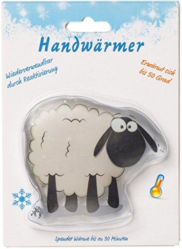 KDA 51076 Handwärmer Schaf