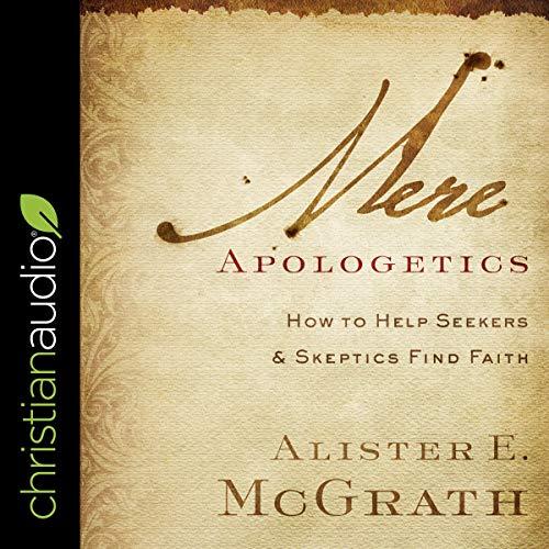 Mere Apologetics cover art