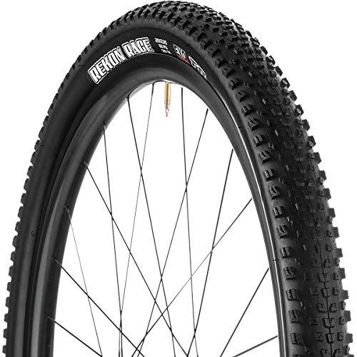 Maxxis Rekon Race Exo/TR 120 Tpi - Neumático de Bicicleta, Negro, 29 x 2.25