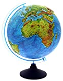 Alaysky's Globe- Globe terrestre, 10072, Uni