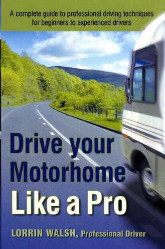 Drive Your Motorhome Like a Pro