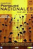 Nuestros Parques Nacionales Red De Vida [DVD]