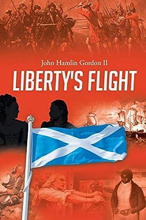 Liberty's Flight