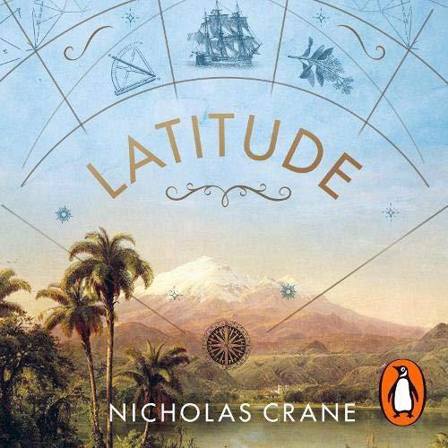 Latitude Titelbild