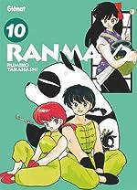 Ranma 1/2 - Édition originale - Tome 10 de Rumiko Takahashi
