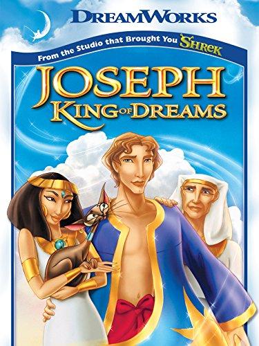 Joseph – König der Träume [dt./OV]