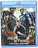 Real Steel (2 Blu-Ray) Edizione: Stati Uniti USA Blu-ray