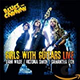 Girls With Guitar Live [cd + Dvd]
