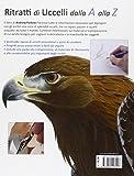 Zoom IMG-1 ritratti di uccelli dalla a