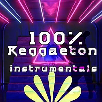 100% Reggaeton Instrumentals - Danza Session 2