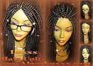 Poetic Justice Jumbo Havana/Senegalese Twist Box Braid Wigs