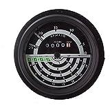 Aftermarket Tachometer Gauge New Fits John Deere AL30803 Fits 300 300B 301 301A 302