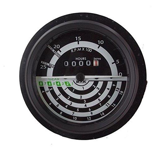 One New Tachometer Fits John Deere 1020