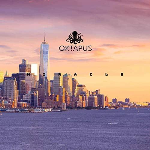 OKTAPUS & Vic Brow feat. JØRD