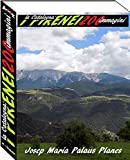 Catalogna:  I Pirenei (200 immagini) (Italian Edition)